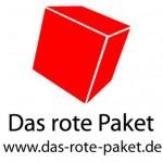 Das Rote Paket das rote paket netzgefluester