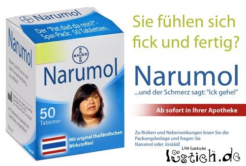 narumol-tabletten