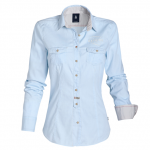 Gaastra-Bluse-Rock-Salt-women-Hellblau-1