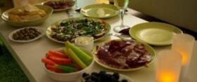 Kulinarisches mit Weib,Wein und Gesang
